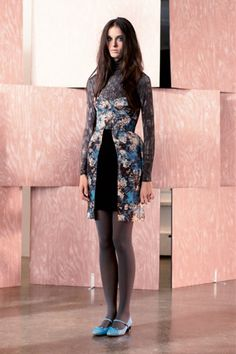 Calla Fall/Winter 2012    if anyone knows where to view the entire collection online, please share!