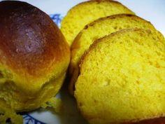 Pão de Cenoura - Máquina de Pão