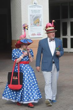 These Kentucky Derby Hats Are Totally Absurd And Undeniably Amazing (PHOTOS)
