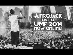 Afrojack LIVE at Ultra Music Festival 2014 (30.03.2014) FULL SET (+playl...