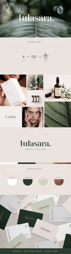 Interested in branding your business? We'd love to chat! Visit our website to book a FREE discovery call! #logodesign #branding #logomark #skincarelogo #skincarebranding #organicbranding #organiclogodesign #organicbeauty #greenbeauty #nautralbeauty #cleanbeauty #organicskincare #skincareproduct #organicskincarebranding #greenbranding
