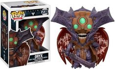 Have you seen this??  Destiny - Oryx (238)  don't miss out http://www.collekt.co.uk/products/destiny-oryx-238?utm_campaign=social_autopilot&utm_source=pin&utm_medium=pin #Funko #funkopop #Funkouk