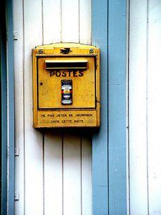 Mailbox by superbitxo - Joan Albert