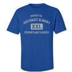 Southwest Academy - Jackson, MS | Men's T-Shirts Start at $21.97