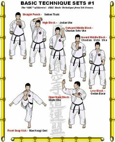 Kyokushin Karate-Do, Kihon. Karate Moves, Karate Kick, Isshinryu Karate, Krav Maga Kids, Learn Krav Maga, Krav Maga Techniques, Martial Arts Techniques, Martial Arts Workout, Martial Arts Training