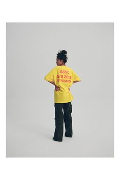 """Your First Look at Anti Social Social Club's """"STRESSED"""" Collection: The Los Angeles label returns with a logo-filled drop. Streetwear, Anti Social Social Club, Slogan Making, How To Make Light, Jansport, Polo Ralph Lauren, Stress, Spring Summer, Collection"""