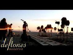 Deftones - Minerva ... beautiful song.