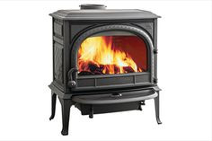 MHC | Hearth - Stoves - Wood