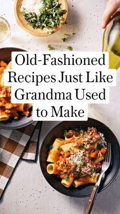 New Recipes, Favorite Recipes, Dinner Casserole Recipes, Dinner Recipes, Cooking 101, Cooking Recipes, Growing Lettuce, Martha Stewart Recipes, Meals