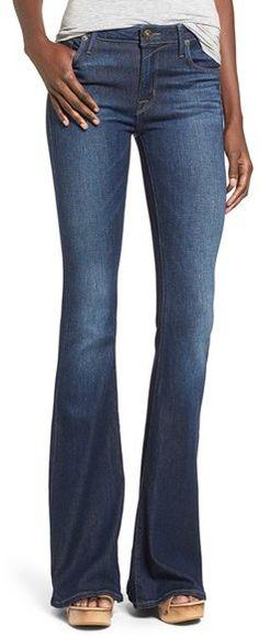 Women's Hudson Jeans 'Mia' Flare Jeans
