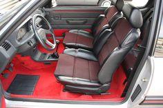 1990 Peugeot 205 GTI 1.9 | I4, 1,905 cm³ | 130 PS / 95 kW
