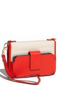Case-Mate® 'Kayla' Wristlet & Smartphone Case