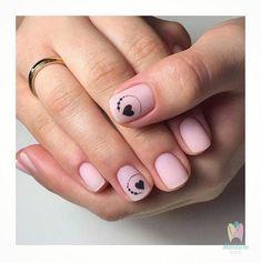 Ideas para decorar las uñas con estilo #uñasdecoradascortas