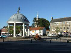 "Swaffham/Wells-Next-the-Sea (Market Shipborough from ""Kingdom"")"