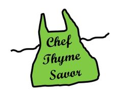Savor The Flavor with Chef Thyme Savor!  Check out our blog at http://chefthymesavor.com/blog.html