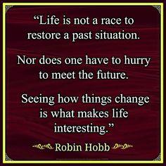Robin Hobb Quote - Topography by Mulluane@DeviantArt