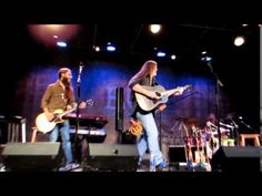 Barry Waldrep & friends from Blackberry Smoke, Marshall Tucker and MORE ...