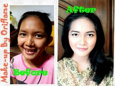 make-up by oriflame