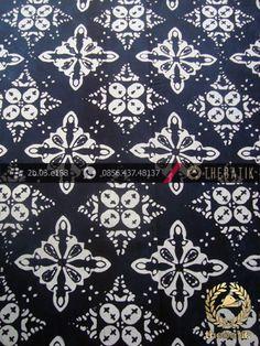 Kain Batik Cap Yogya Motif Jayakirana Kelengan | Unique #Indonesia #Batik #Fabric Pattern Design http://thebatik.co.id/kain-batik-bahan/