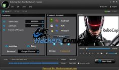 RoboCop Hack Cheats Codes Android/iOS No Survey Free Download http://www.hackerscontent.com/robocop-hack-cheats-codes-androidios-no-survey/