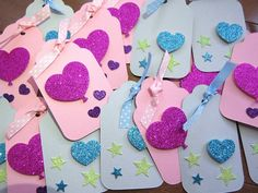 Handcrafted Cards from My Pretty Creativity  www.facebook.com/MyPrettyCreativity #valentines #love #hearts #sparkle #greetingcards #handmade #handcrafted #cards