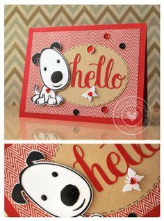 A SC Card [Hello]