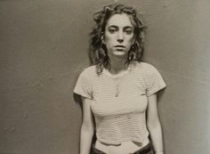 'Patti Smith 1969-1976' / Judy Linn