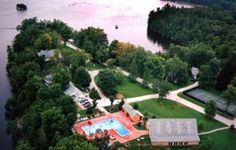 Tyler Place.  I miss it so much :(
