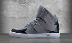 New adidas Originals High-Top Sneakers 9b92185f0