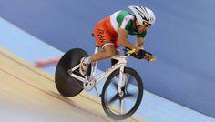 Muere un ciclista iraní tras una grave caída en los Juegos Paraolímpicos
