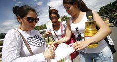 ¡OTRO LOGRO DE LA REVOLUCIÓN! El trueque de alimentos y medicinas por internet gana terreno en Venezuela