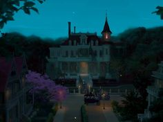 Only A True Disney Fan Can Identify These Disney Movies From Their Setting Alone