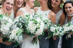 Flintwood Floral & Design is the ULTIMATE FLOWER RENTAL DESTINATION! Get a quote today @ https://www.flintwoodfloral.com/weddingflowerquote/