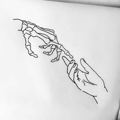 Tattoo sketches 653373858428048468 - Photo – – Photo Zeichnen Фотография Source by Pencil Art Drawings, Art Drawings Sketches, Tattoo Sketches, Tattoo Drawings, Tattoo Outline Drawing, Abstract Drawings, Skeleton Tattoos, Skeleton Art, Skeleton Hands