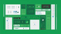 Hedvig: Process Montage