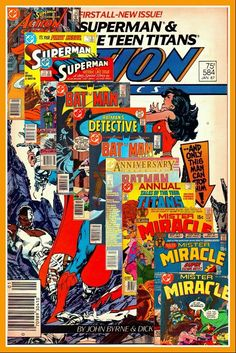 in Collectibles, Comics, Bronze Age (1970-83)