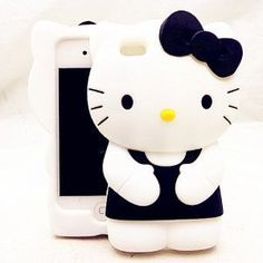 JBG Black iphone 4 case 3D Lovely Hello Kitty Soft Silicone Skin Case Cover Shell Protector for Iphone 4 4g 4s (4th Generation) by JBG, http://www.amazon.com/dp/B00B0D0PHO/ref=cm_sw_r_pi_dp_L5y0rb101JRNY