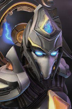 #StarCraft | Talis (Protoss)
