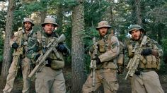 Seeing My Friend Depicted in 'Lone Survivor' By JOHN ISMAY