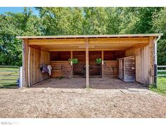 Horse Shed, Horse Barn Plans, Horse Stalls, Small Horse Barns, Campolina, Horse Barn Designs, Goat House, Horse Shelter, Goat Barn
