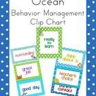 Here is both a PDF file as shown in thumbnails and an editable powerpoint file in which you can change the font, type, and color of the text. Behavior Management Chart, Ocean Colors, Classroom Organization, Second Grade, Back To School, Texts, Pdf, Change, Education