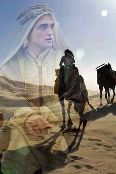 "nicole2dogs: ""Queen of the Desert is a movie about longing… """