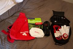 {GIVEAWAY} Safe Summer Driving Tips from State Farm - In Jenn's Bag