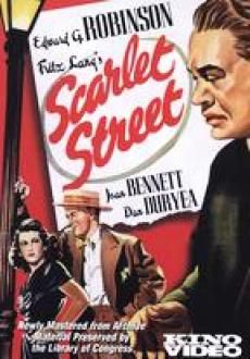 Shop Scarlet Street [DVD] at Best Buy. Find low everyday prices and buy online for delivery or in-store pick-up. Jean Renoir, 1940s Movies, Joan Bennett, Material Library, Fritz Lang, Private Eye, Cinema, Love Film, Emotional Connection