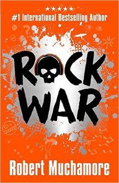 1: Rock War - Robert Muchamore - Livres