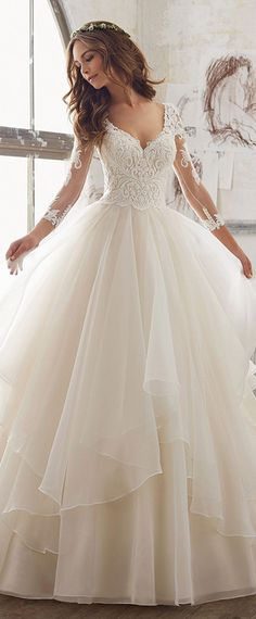 1dc76ea526b 129 Best wedding dresses images
