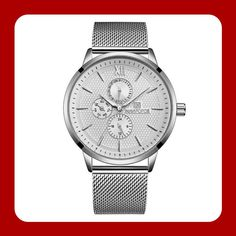 Fine and delicate in the silver version, strong and decise in the black one. Which one do you prefer? Smart Casual Outfit, Casual Outfits, Michael Kors Watch, Watches For Men, Delicate, Strong, Band, Silver, Accessories