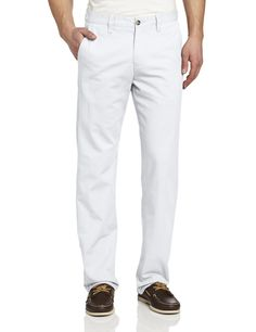 U.S. Polo Assn. Men's Classic Fit Twill Pant. Choose from 3 colors!