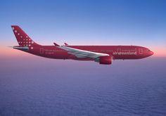 Air Greenland Airbus A330-223