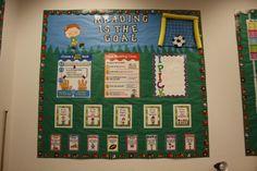 Sports Theme Classroom Ideas | ... Not So Wimpy Teacher: A sneak peak into my Sports Themed classroom